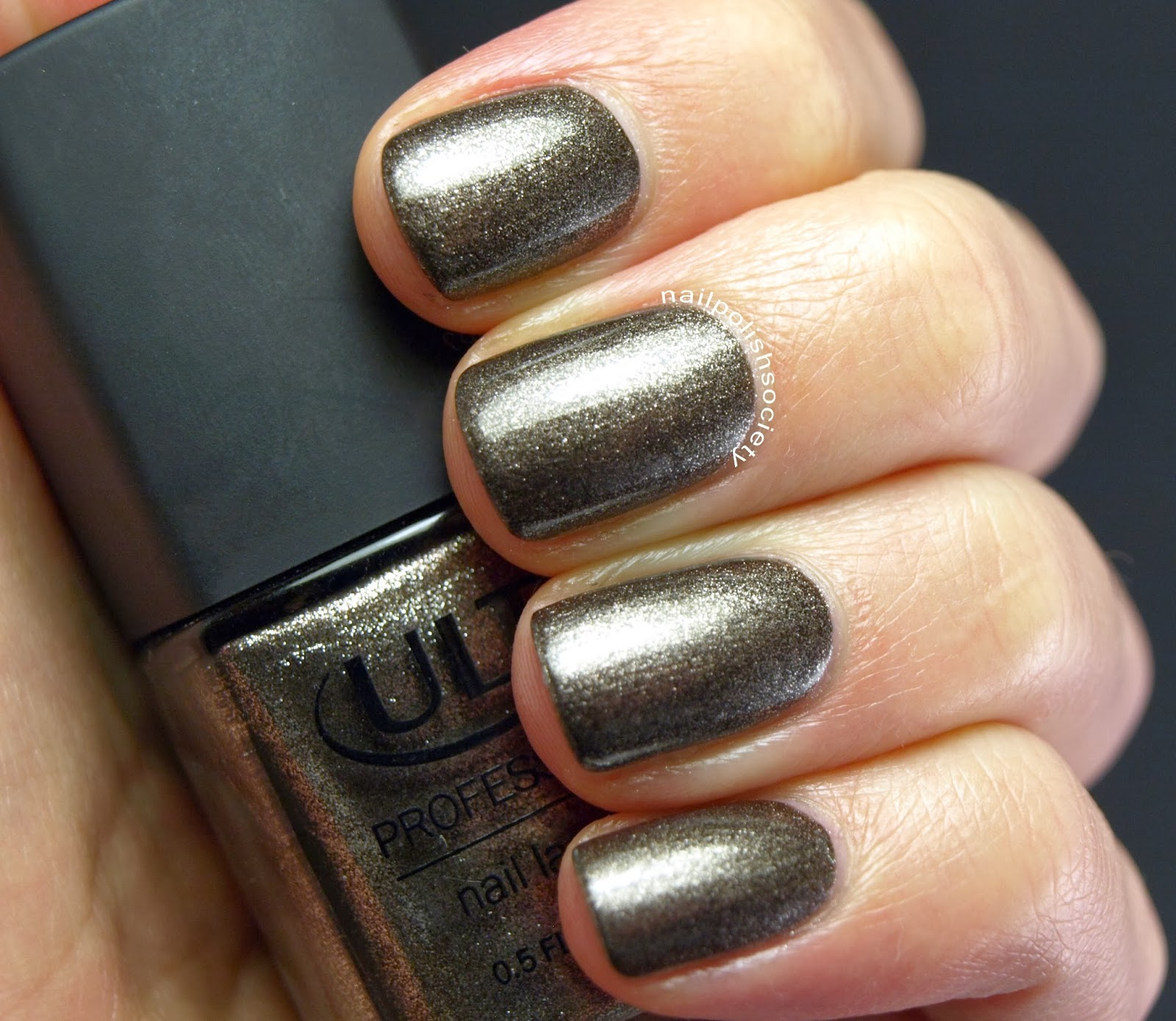 Nail Polish Society: Ulta Professional Nail Lacquer Twilight