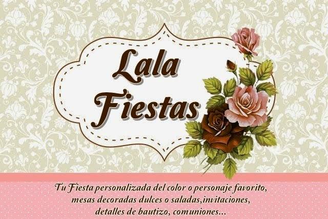 Lala Fiestas