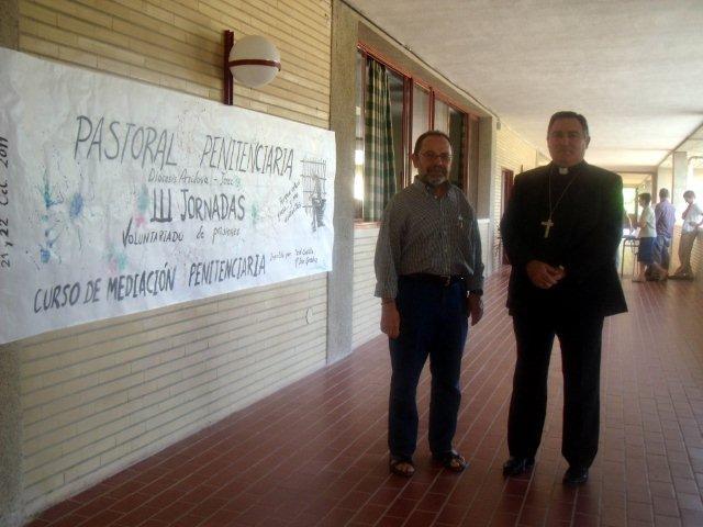 Noticias de asidonia jerez la pastoral penitenciaria de for Mediacion penitenciaria