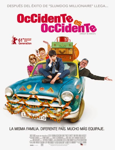 Ver Occidente es occidente (2010) Online