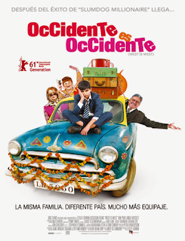 Ver Película Occidente es occidente Online Gratis (2010)