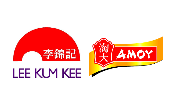 strategy of lee kum kee and amoy branding