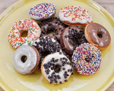 How Alice Donut got their band name - Easy Donut maker Recipe