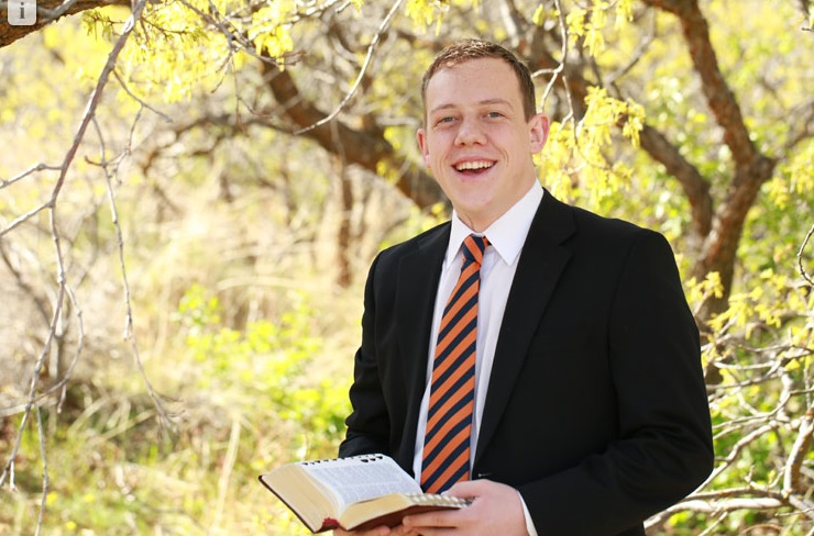 Elder Bowen Thompson