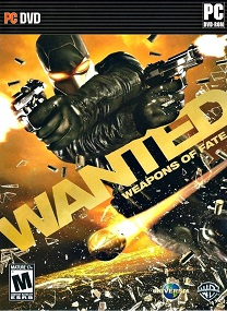 Wanted Weapons of Fate MULTi2 Repack By R.G. Mechanics