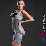 BAMBOO CHARCOAL SLIMMING SUIT