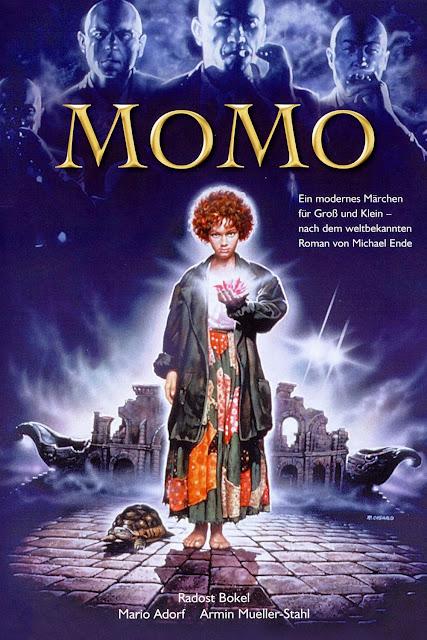Momo (1986) BrRip Trial