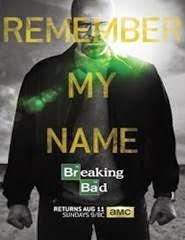 Breaking Bad 1ª a 5ª Temporada Torrent
