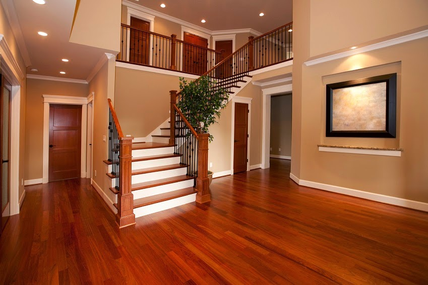 Remove all stains how to remove grease stains from hardwood floors did your cooking oil get spilled accidentally onto your hardwood floor or did you just walk in from the garage with grease in your shoes and leave behind ppazfo