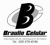 BRAULIO CELULAR
