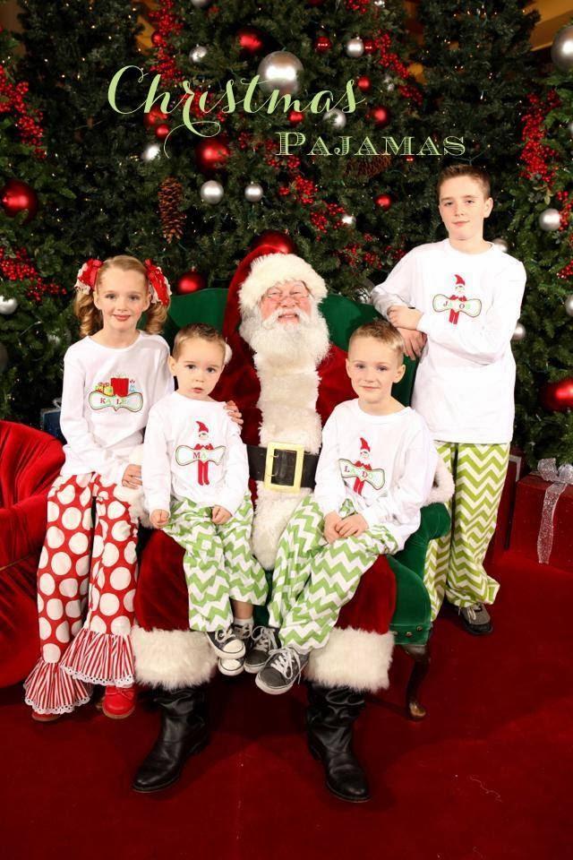 Pajama Christmas Party Ideas Part - 29: Christmas Pajamas