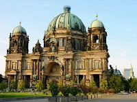 Best Honeymoon Destinations In Europe - Berlin, Germany