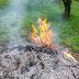 """Decreto del Governo per la """" Terra dei Fuochi """": d'ora in avanti, accendere un fuoco per bruciar stoppie o residui della potatura, diventerà un lavoro più complesso e pericoloso"""