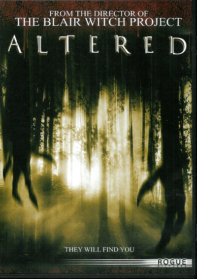 The Horror Effect: Altered (2006): Let's Kick E.T.'s Ass