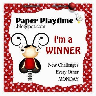Challenge 12 Winner!