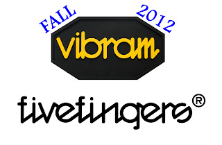fall 2012 vibrams fivefingers