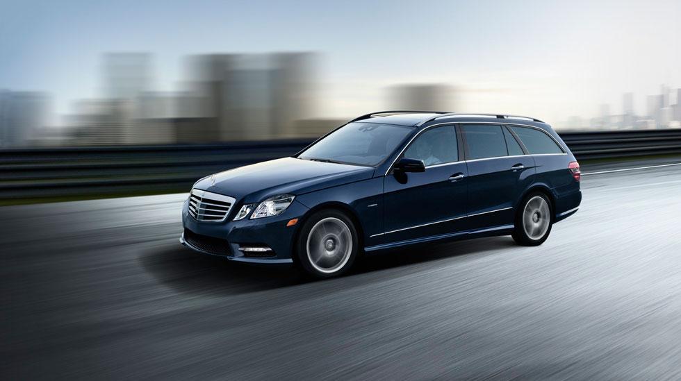 Liam 39 s cove car review mercedes benz e350 4matic wagon for Mercedes benz e350 4matic wagon