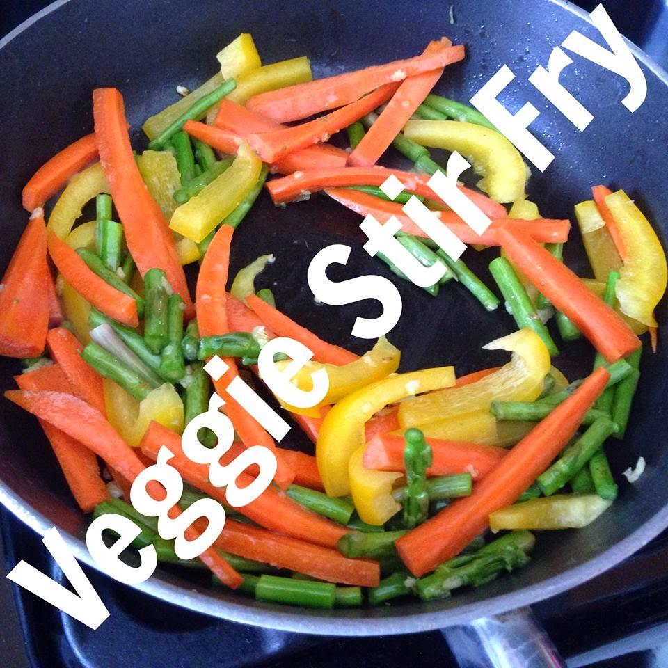 www.alysonhorcher.com, tasty tuesday, healthy eating, clean eating, healthy recipes, clean recipes, lenten meals, meat free meals, 3 day refresh, veggie stir fry, healthy lifestyle