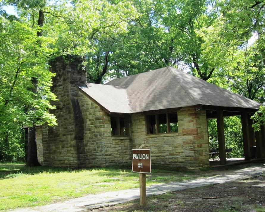 We Would Rather Be Camping!: Tishomingo State Park, MS-Part 4 of ...