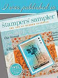 Stampers' Sampler - Summer 2013