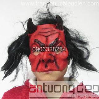 bán mặt nạ halloween giá rẻ