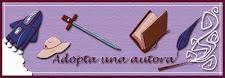 """Proyecto """"Adopta una autora"""""""