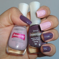 Esmaltes Lillies e Vintage, Beauty Color