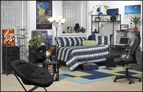 College Apartment Decorating Ideas Photos