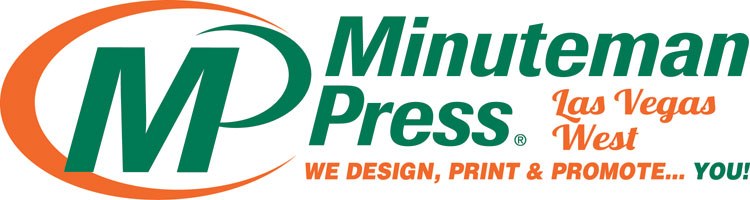 Minuteman Press Las Vegas West