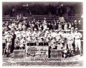 1934 Cardinals