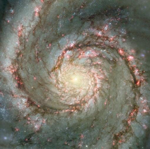 Macam macam Galaksi