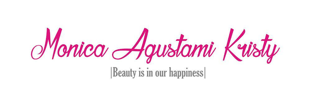 101 Makeup dan Skincare Oleh Monica Agustami