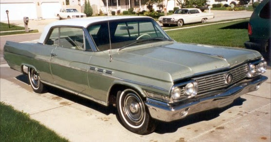 Buick Lesabre  Invicta  Wildcat  And Electra 1963 Complete