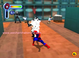 Download Spiderman 1 game
