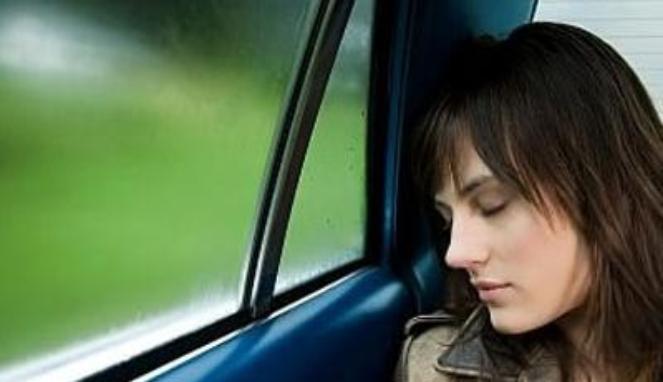 Lima Mimpi yang Sering Dialami Wanita