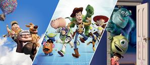 Οι 200 Καλύτερες Παιδικές Ταινίες