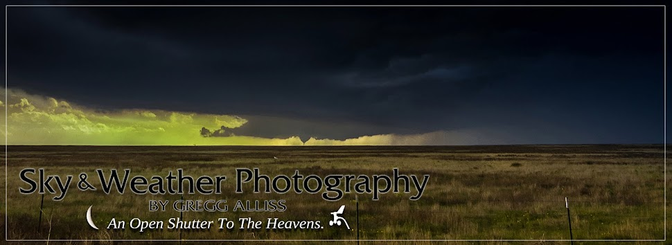 Sky & Weather Photography by Gregg R. Alliss