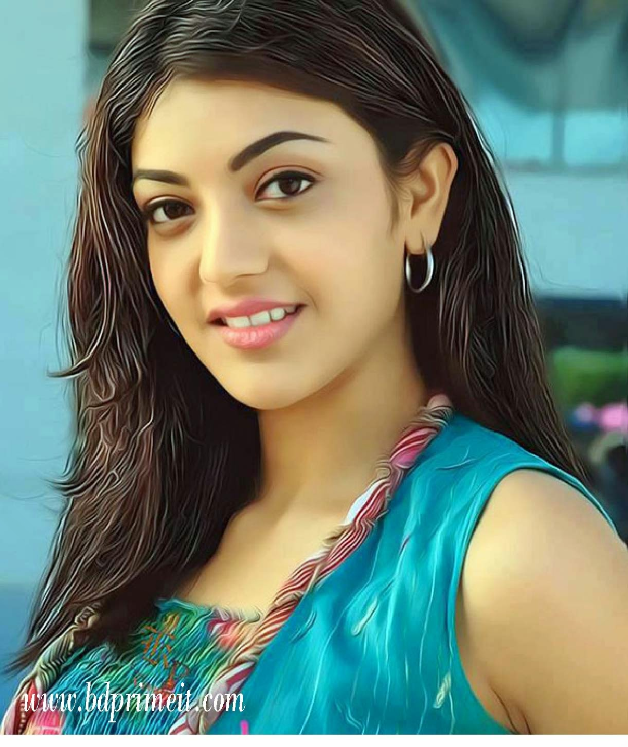 Kajal Aggarwal latest photo-wallpapers, movies and full biography