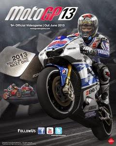 MotoGP 13 2013