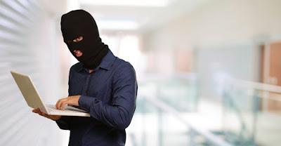 Report a Cyber Crime