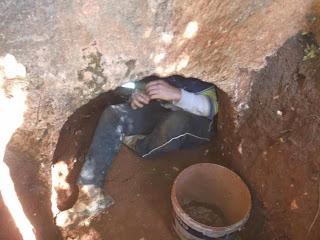 Brigada de Antiguidades Israelense impede atuação de pretensos Tomb Raiders