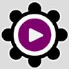 Circular Media Player