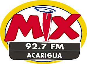 Mix Fm 92.7 Acarigua -Araure