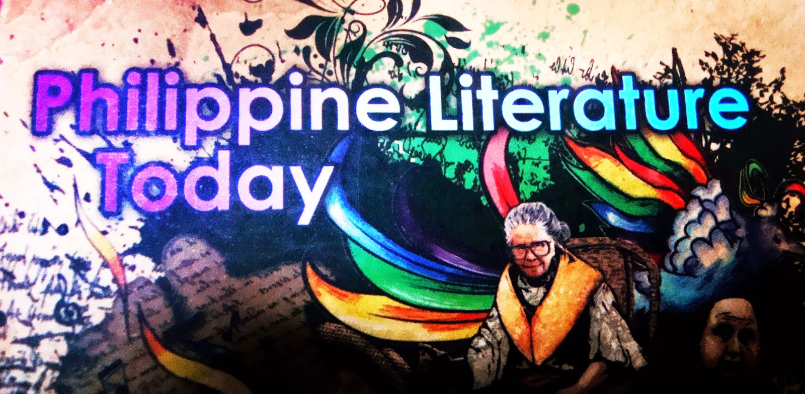 philippine literature The filipino revolutionists won against the spaniards who colonized us for more than 300 years our flag was hoisted on june 12, 1898 as a symbol of our independence.