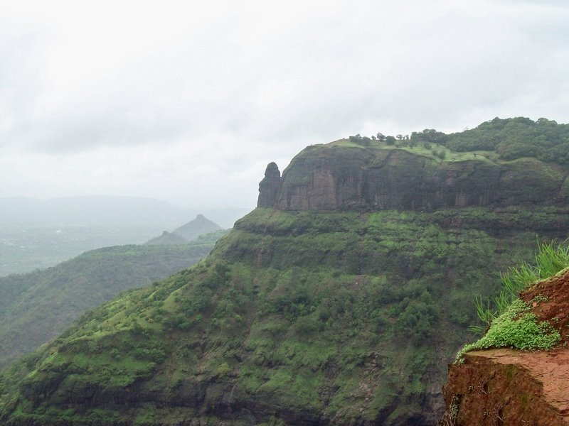 Matheran Hill - Raigad