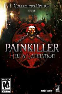 Painkiller Hell and Damnation