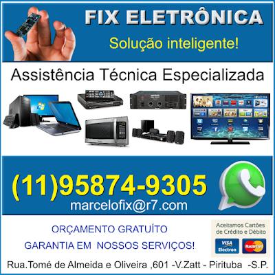 Fix Eletrônica