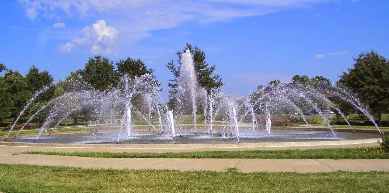 Northland Fountain