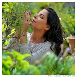 A natureza cuidando de você!