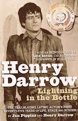 New Henry Darrow Interview